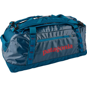 Patagonia Black Hole Duffel Bag 60L Big Sur Blue
